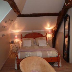 Location Gîte Honfleur Chambres de bonnes